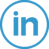 linkedin-circular-button